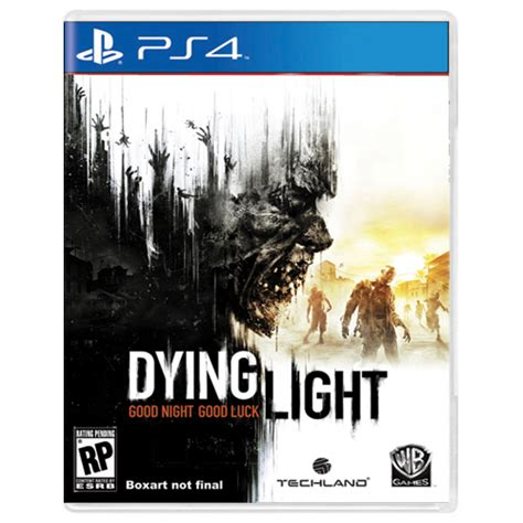 dying light ps4 review dying light ps4 review the other view