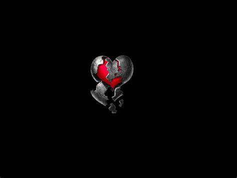 imagenes de corazones malos imagenes fondos de pantalla de corazones emo fondos de