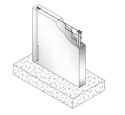 shear wall section deficient shear walls engineering feed