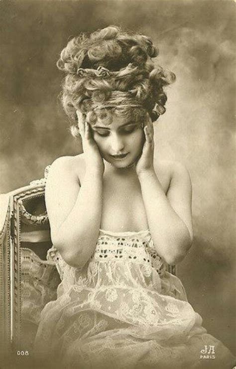 hair up 1900 1800s hair style old timey couture pinterest