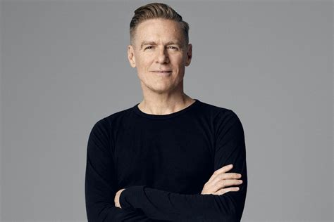Canadian Homes by Bryan Adams Get Up Album Review Highlights His Gift