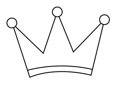 dibujos de princesas para colorear corona de princesa moldes de coronas para colorear imagui dibujos