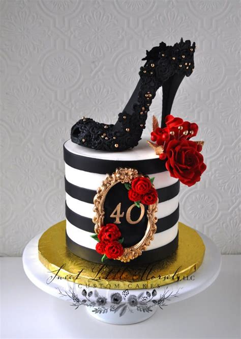 40th Birthday Cakes by 25 Best Ideas About 40th Birthday Cakes On