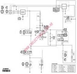 yamaha ttr 250 wiring diagram free yamaha free engine image for user manual