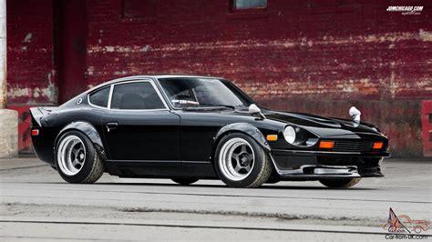nissan datsun nissan s30 car classics