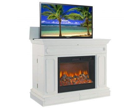 fireplace tv lift fireplace tv lift 3487