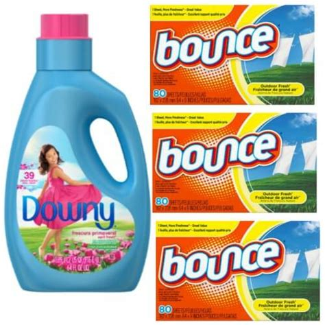 printable bounce fabric softener coupons downy fabric softener bounce dryer sheets deal