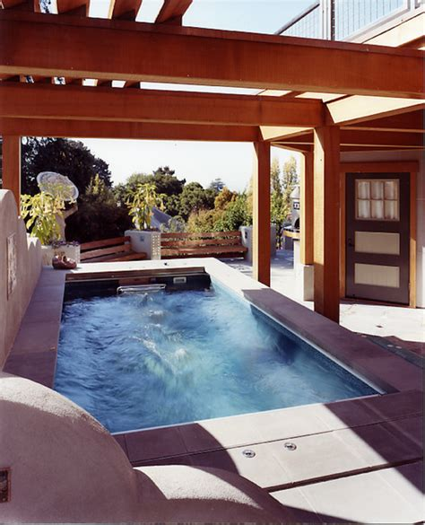 endless lap pool endless pool pool san francisco by jetton