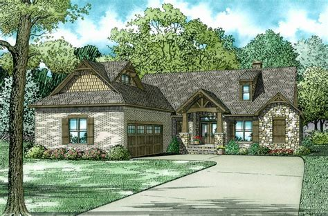 arts and crafts home plans arts and crafts house plan 153 2036 3 bedrm 2091 sq ft