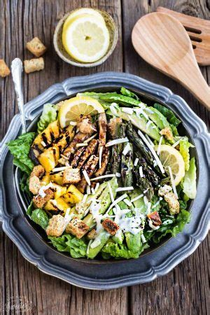 Lezat Sekejap 30 Salad Asia best pasta salads 4 ways meal prep made sweeter