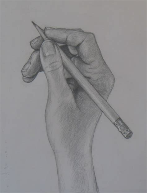 Sketches Holding by April 171 2011 171 Portrait Artist From Westchester Ny