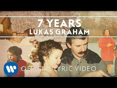 new music lukas graham 7 years electric 94 9
