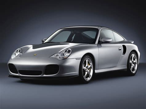 Porsche 911 Turbo 996 by Porsche 911 Turbo 996 2000 2001 2002 2003 2004