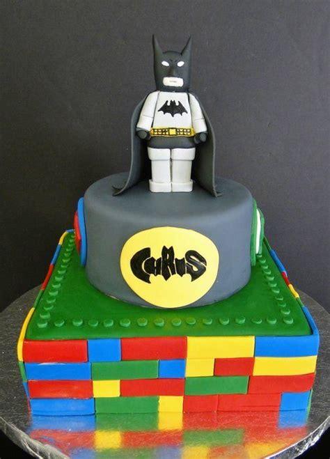 Batman Cake Decorations by Lego Cakes Lego Batman Cake By Conniescakes
