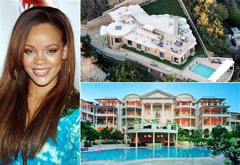 imagenes muy impresionantes 45 impresionantes casas de celebridades 161 esperamos que
