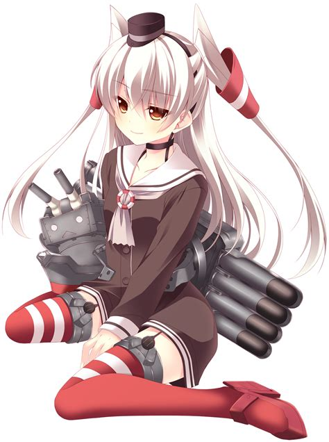 amatsukaze kantai collection image  zerochan