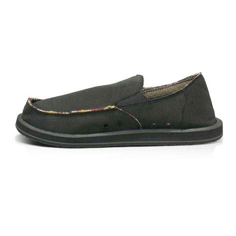 sanuk mens slippers sanuk mens hemp sandals sidewalk surfers ebay