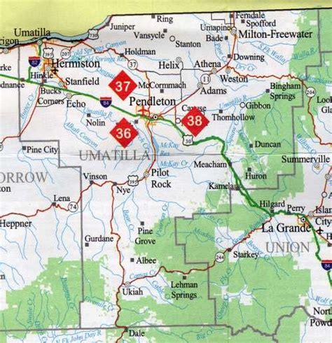 map of umatilla oregon umatilla county map oregon oregon hotels motels