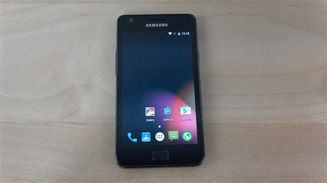 samsung galaxy s2 samsung galaxy s2 android 5 1 lollipop review 4k