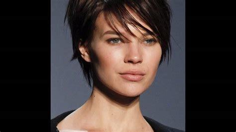 corte de cabello corto para mujer youtube moda tendencias corte de pelo corto para mujer youtube
