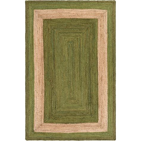 grass green area rug artistic weavers caserta grass green 2 ft x 3 ft indoor area rug s00151084013 the home depot