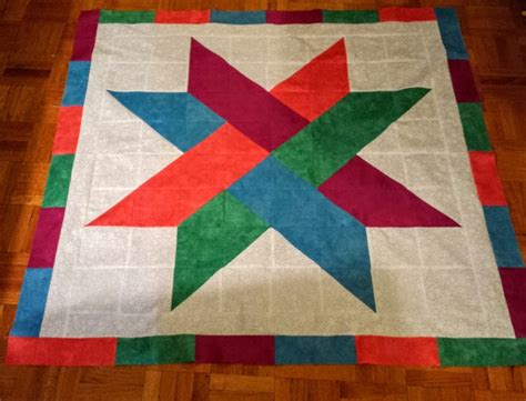Twisted Quilt by Twisted Quilt Gifted Sew