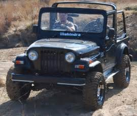 Thar Jeep Mahindra Thar Jeep Wallpapers Sports Car Racing Car