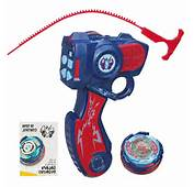 Beyblade Extreme IR Top X 100 System Spin Control Galaxy Pegasus
