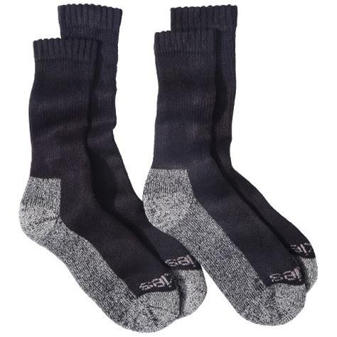 socks for boat shoes target dickies 174 men s 2 pack steel toe boot crew so target