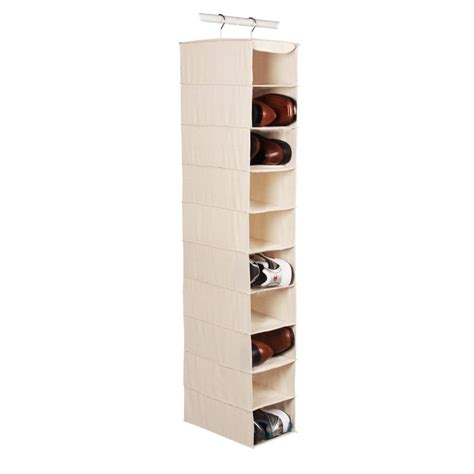 hanging shoe rack 5 best hanging shoe organizer organize your shoes in an