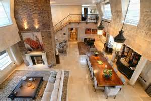 decorating with high ceilings how to decorate interiors with high ceilings freshome com