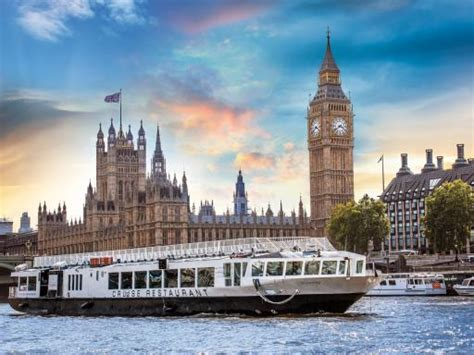 thames river cruise time schedule bateaux london river thames lunch cruise