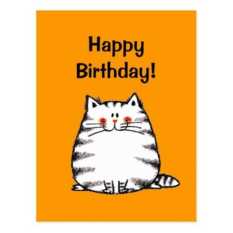 Cat Wishing Happy Birthday 17 Best Ideas About Happy Birthday Cats On Pinterest