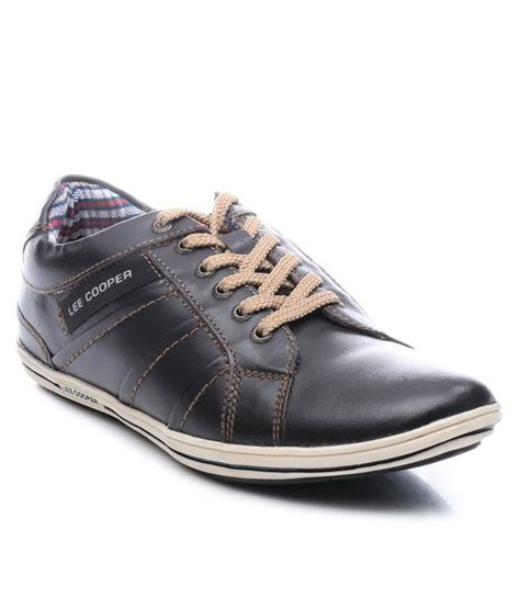 Casual Shoes C 06 cooper brown sneaker lc9634brn buy cooper