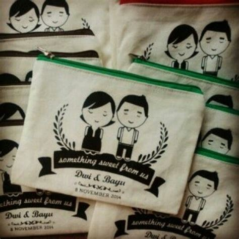 Tas Blacu Souvenir Pernikahan Tote Bag 17 best images about souvenir idea on wedding