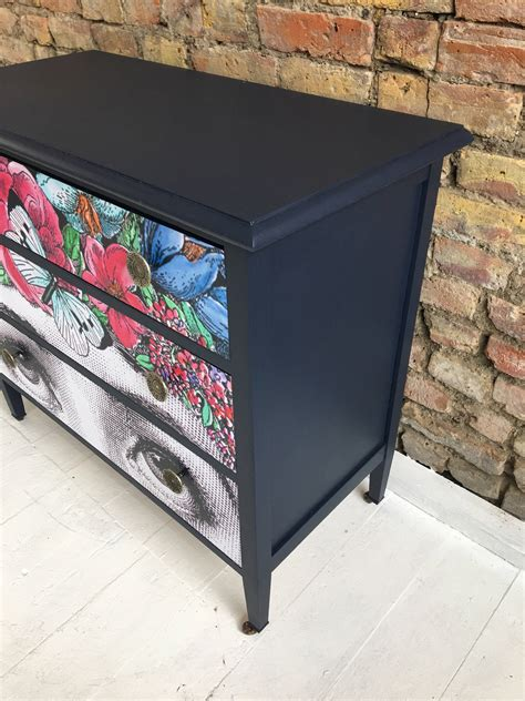 unfinished chest of drawers free shipping upcycled vintage retro solid wood washstand chest of drawers