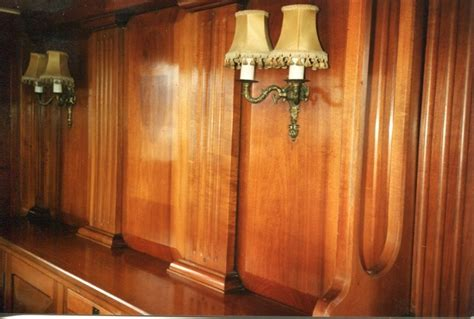 wooden boat interiors interior joinery wooden boat repairs