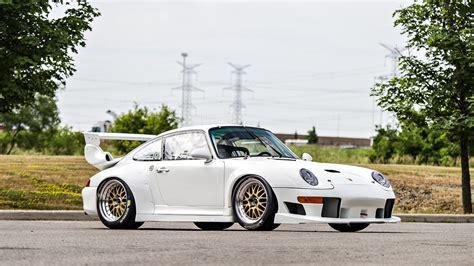 Porsche 911 Gt2 by Purist Porsche 911 Gt2 Evo Bound For Auction 1 75