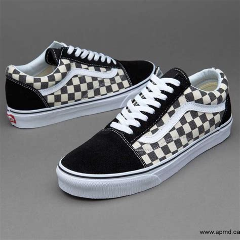 Sepatu Vans Sk 81 Hi Oldskool 100 Premium 2017 canada mens shoes vans sk8 hi reissue checkerboard black v3caib7 ca