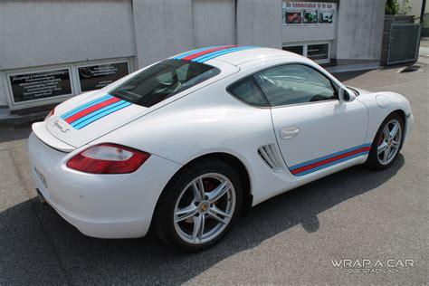 Porsche Cayman Martini by Porsche Cayman Im Martini Design