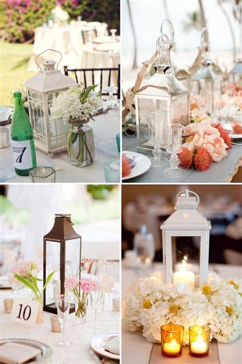 2014 wedding decoration ideas using lanterns