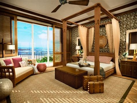 polynesian home decor hawaiian interior design google search casa miller