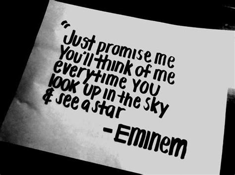 eminem mockingbird meaning eminem quotes sayings star sky collection of inspiring
