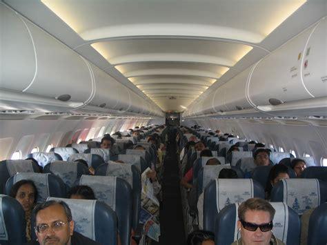 Airbus A320 Interior Photos by Fil Interior Of Air Deccan Airbus A320 Jpg