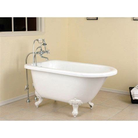 54 inch bathtub 54 inch bathtub deep soaker tubs products beautiful 48