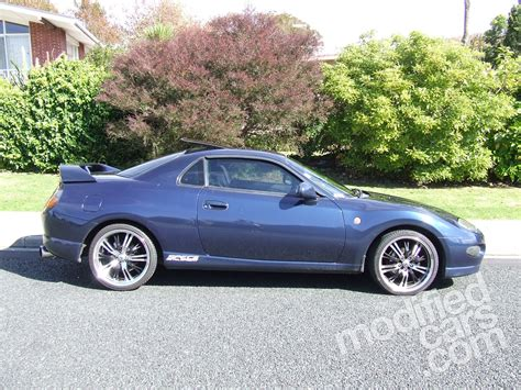 mitsubishi fto modified mitsubishi fto gr picture 13 reviews news specs buy car