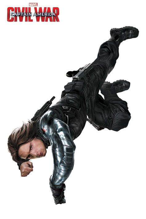 winter soldier tattoo marvel civil war winter soldier visit to grab an