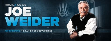 joe weider bench the father of bodybuilding joe weider dies at 93 houraney com