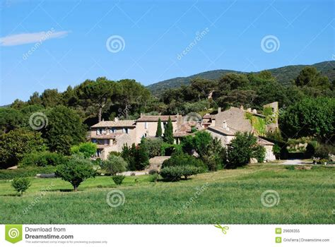 houses in the country side stone houses in countryside royalty free stock photo image 29606355