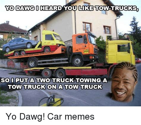Tow Truck Memes - tow in snow memes pictures inspirational pictures